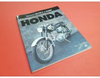 History of Honda book
