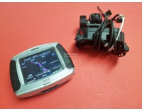 Garmin Zumo 550 complete set used