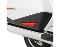 Saddlebag LED lights set red GL1800 2018up models ( P 20402487 )