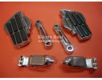 Floorboard set, all models (without lights)  GL 1800 ( 16240130 )