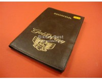 Owners manual  UK GL 1500  SE/ ASP/ 1993  (second hand)
