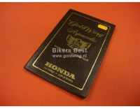 Owners manual  FR  GL 1500  ASP 1991-1992  (second hand)