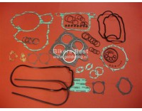 Gasket set GL 1200 complete ( beltcover rubbers are no longer in this kit ! ) ( P 09345988 )
