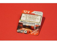 Battery for alarm remote control ( 12V )