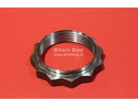 Gearbox nut large all GL 1500 models  90245-MN5-000  39mm diameter