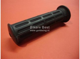 # 53167-MG9-315  (# 53166-MG9-680) Original handlebar grip rubber left side GL 1000/1100  ( L = 14.5 cm )