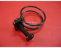 # 19515-431-003 / 19515-371-000  Radiator hose clamp GL 1000/1100/1200  ( restored )