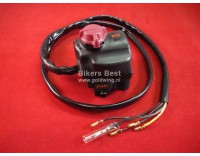 # 35130-377-P00 Switchhousing complete right side GL 1000