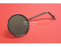 # 88120-304-623  OEM Honda mirror GL1000/1100 Left side small model 10.5 cm diameter