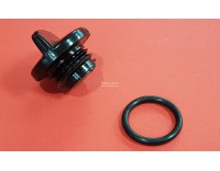 # 91307-425-003 O-ring for oil filling cap GL1500 / Valkyrie