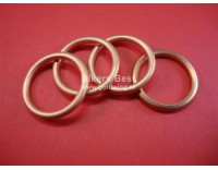 # 18291-MN5-860 Exhaust gaskets GL 1500 and VALKYRIE  ( sold per piece )