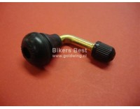 Rubber side valve stem