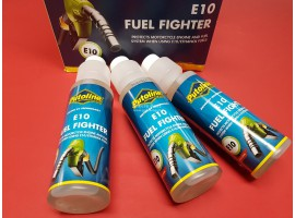 E10 Fuel Fighter, protects during E10 use and during winter storage