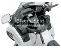 Fairing lid pockets left and right GL1800 models