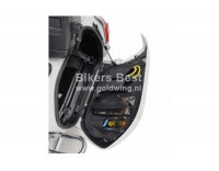 Saddlebag lid organiser set GL1800 2001-2010 models left and right.