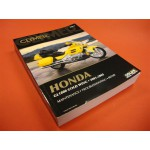 Workshop manual GL 1800  702 PAGES  ( English )