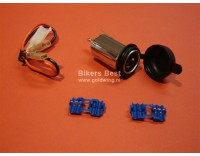 cigarette lighter universal ( DS 272321 )