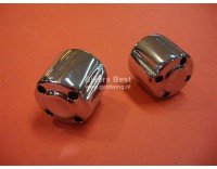 Iso grip weight set chrome ( 06340288 )