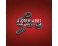 Side cover rubber set GL1800, 5 pieces ( P BB52691 )