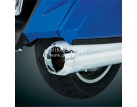 Exhaust extension set all GL1800 models