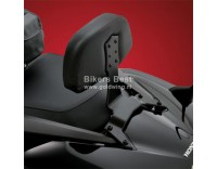 Passenger backrest for GL1800 F6B Bagger