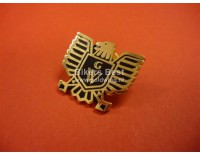 Goldwing pin
