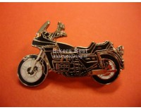 Goldwing GL 1100 pin in black