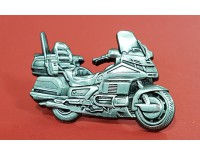 Goldwing GL1500 pin of heavy quality, very beautiful!