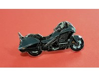 Goldwing GL1800 Bagger pin