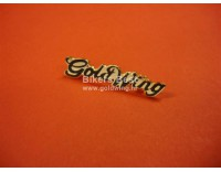 Goldwing sign pin (nieuw)