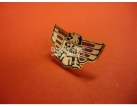Goldwing GL 1500 logo pin