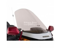 Aeroshield windscreen , clear GL 1500 without vent ( P T166C )