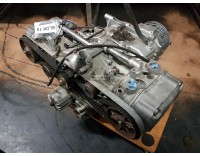 Engine GL1200 Aspencade 1986 - runs good, 114000 km
