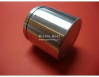 # 45107-415-006 Front piston  dia 42.8 mm. height  41.2 mm. GL 1000 K3 t/m/ KZ  / GL1100 1980/81