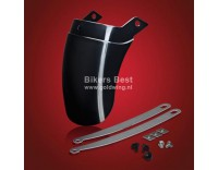 Black fender extension all GL1800, not for airbag models ( B 52-749BK )