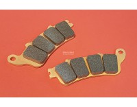Brake pad set GL1800 rear sintered and 10mm thick ( P 17211974 )