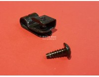 # 93893-04012-07 Screw for clamp # 6857JE stop wire side box GL1500 ( only screw )