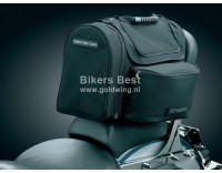 Sissybartas incl. backrest for driver 4143